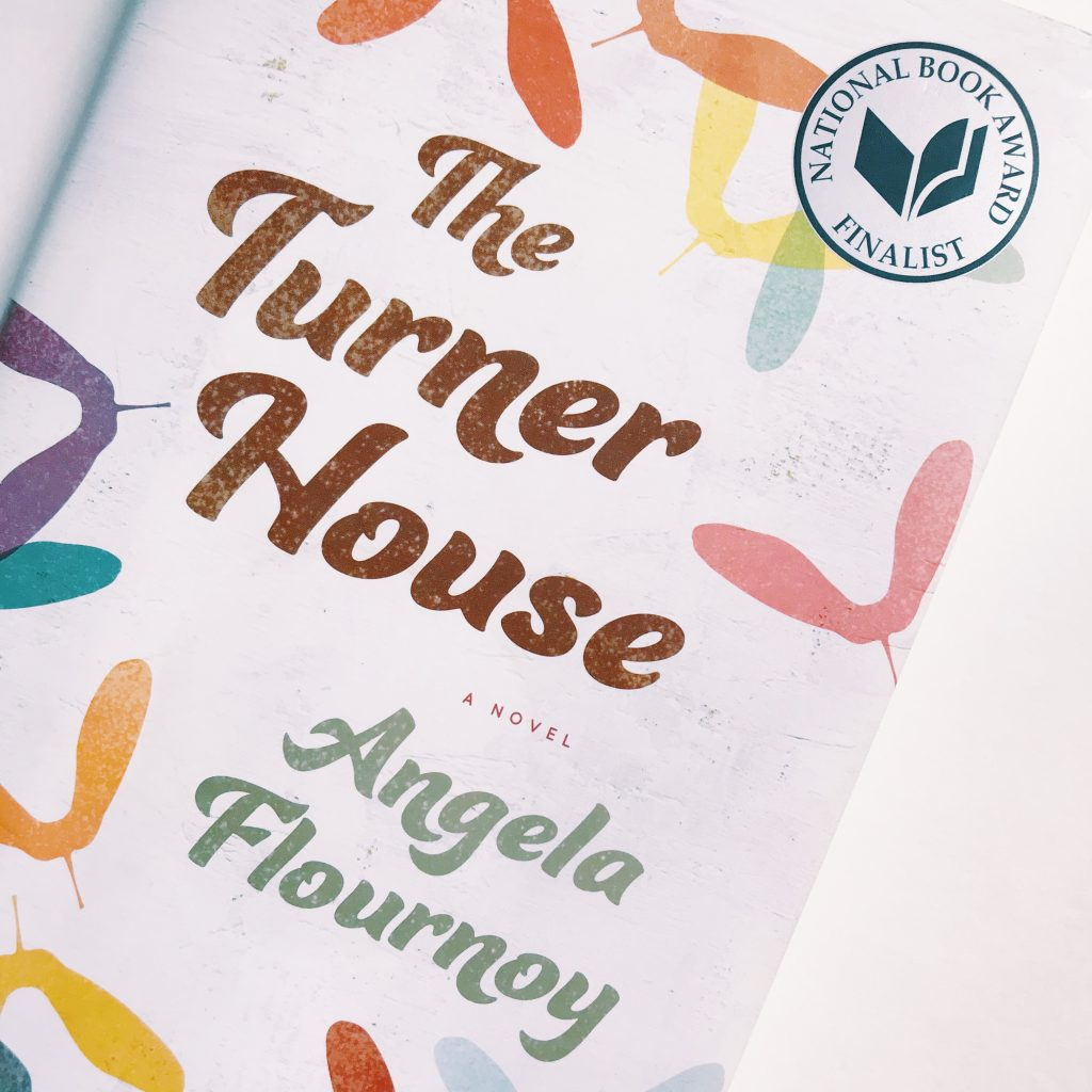 Cover of The Turner House