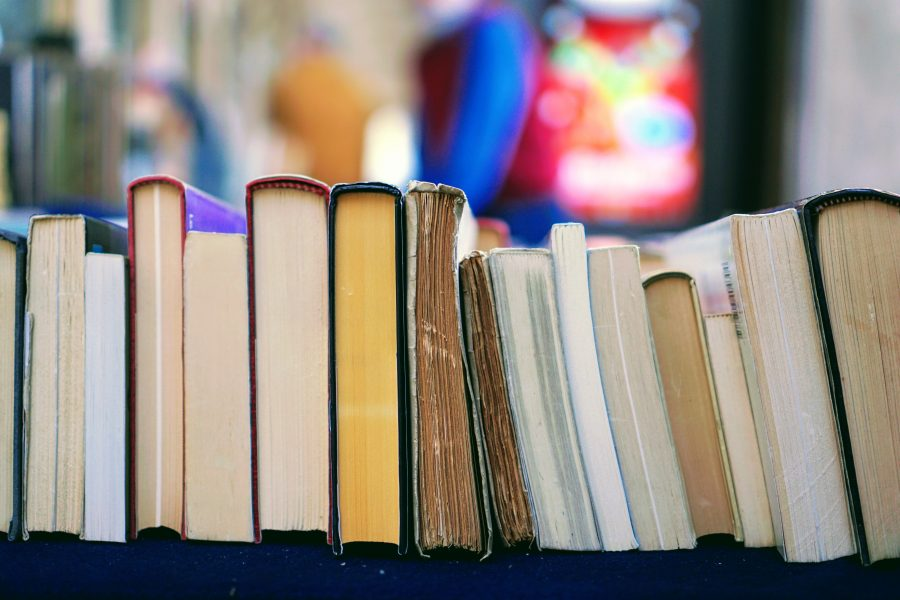 Our Most Anticipated Reads of 2021: August- December Releases