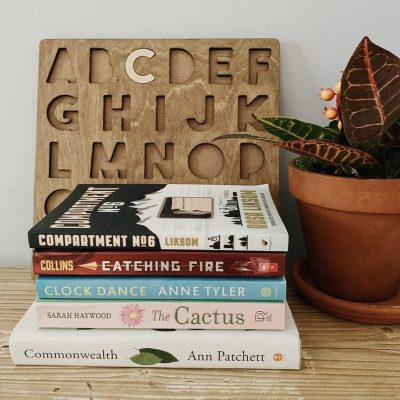 Our Favorite Reads of 2020